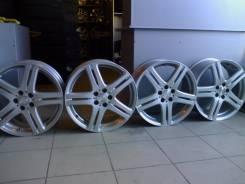 Dunlop Dufact. 7.0x17, 5x100.00, ET50