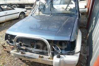 Mitsubishi Pajero. V24W, 4D56