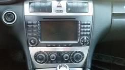Магнитола. Mercedes-Benz G-Class, W463 Mercedes-Benz W203 Mercedes-Benz C-Class, W203, W463 Двигатель M271 948