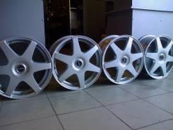 Bridgestone. 6.5x16, 5x100.00, 5x114.30