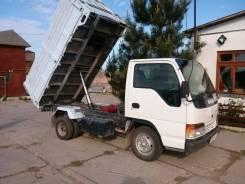 Nissan Atlas. Продается самосвал дизель, 4 570 куб. см., 2 000 кг.