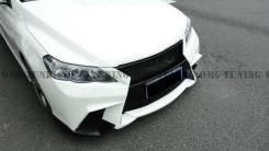 Обвес кузова аэродинамический. Toyota Mark X, GRX135, GRX130, GRX133. Под заказ