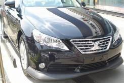 Обвес кузова аэродинамический. Toyota Mark X, GRX121, GRX135, GRX130, GRX133