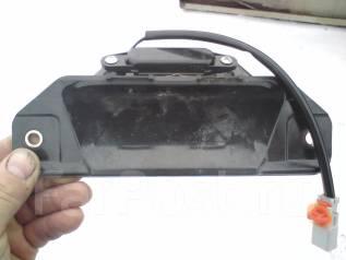 Крышка багажника. Honda CR-V, RE3, RE4 Двигатели: K24Z1, K24Z4, N22A2, R20A1, R20A2