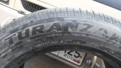 Bridgestone Turanza. Летние, износ: 50%, 4 шт