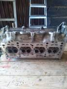 Головка блока цилиндров. Mazda: Ford Telstar II, MPV, Premacy, Laser Lidea, Ford Ixion, Familia, Ford Telstar, Capella Двигатель FPDE