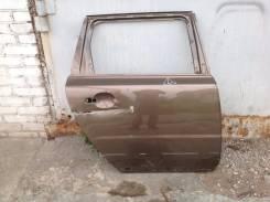 Дверь боковая. Volvo XC70