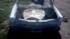 Задняя часть автомобиля. Toyota Vista, SV32 Двигатель 3SFE