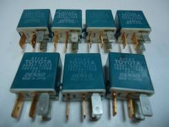 Датчик включения вентилятора. Toyota: Celsior, Tercel, Corona, Corolla II, Caldina, Vista Ardeo, Corolla Fielder, Vista, Allex, Corolla Runx Двигатели...