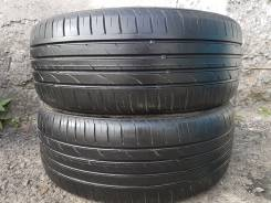 Nexen/Roadstone N'blue HD. Летние, 2014 год, износ: 30%, 2 шт