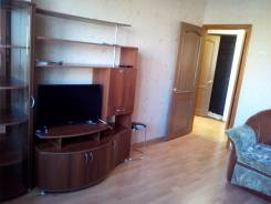 2-комнатная, Блюхера 14. пгт. Славянка, частное лицо, 35 кв.м. Комната