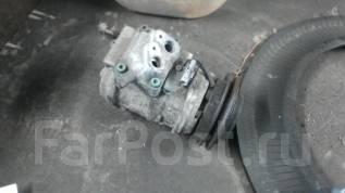Компрессор кондиционера. Toyota Granvia, KCH16 Двигатель 1KZTE