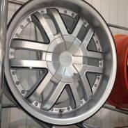Sakura Wheels R9516L. 8.5x18, 6x139.70, ET15