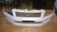 Бампер. Mitsubishi Lancer Evolution, CT9A Двигатель 4G63T