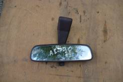 Зеркало заднего вида салонное. Toyota Corolla, EE90, CE97, AE91, AE92, CE90, EE98, AE95, EE97, EE96, CE95, CE96 Toyota Sprinter, CE90, EE96, EE98, CE9...
