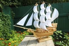 Продам модель корабля. Отличный подарок!