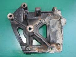 Крепление компрессора кондиционера. Mitsubishi: Pajero, Nativa, Montero Sport, Montero, Challenger, Pajero Sport Двигатели: 6G72, 6G74