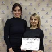Обучение Микроблейдингу. Авторский курс Екатерины Селезневой(Новосибир