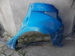 Крыло. Nissan Tiida, C11