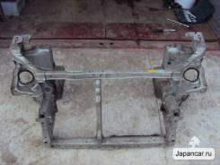 Рамка радиатора. Subaru Stella, RN1 Двигатели: EN07, EN07D, EN07X