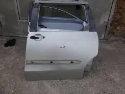Дверь боковая. Mazda MPV, LW3W