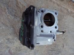 Заслонка дроссельная. Subaru Stella, RN1 Двигатель EN07