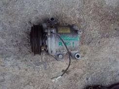 Компрессор кондиционера. Subaru Stella, RN1 Двигатели: EN07, EN07D, EN07X