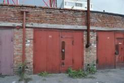 Гаражи капитальные. улица Выставочная 15/1к5, р-н Ленинский, 40 кв.м., электричество, подвал.