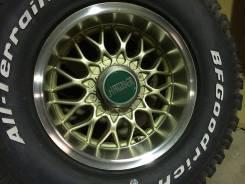Колеса 285/75R16. 8.5x16 6x139.70 ET-10 ЦО 60,1мм.
