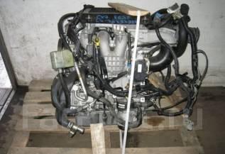 Двигатель в сборе. Mazda CX-7 Двигатель L3VDT. Под заказ