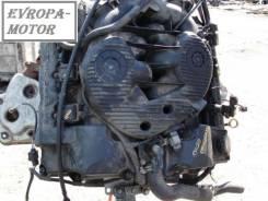 Двигатель в сборе. Dodge Stratus