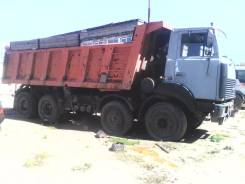 Мзкт 65151. МЗКТ 65151, 16 000 куб. см., 30 000 кг.