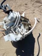 Радиатор отопителя. Toyota Allion, ZZT240 Двигатель 1ZZFE