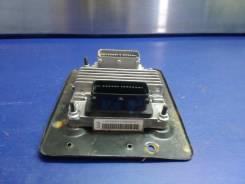 Блок управления двс. Daewoo Nexia Двигатель A15SMS