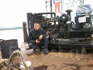 Рыбак. Среднее образование, опыт работы 1 год