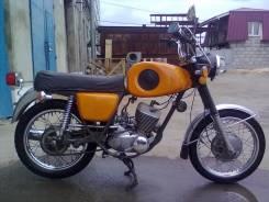 Куплю мотоцикл ИЖ Планета Спорт. ИЖ ПС, ИЖ-К16. ИЖ ПС с доками!
