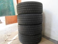 Pirelli Winter Ice Storm. Зимние, без шипов, 2005 год, износ: 20%, 4 шт
