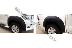 Расширитель крыла. Toyota Hilux Pick Up Toyota Hilux. Под заказ