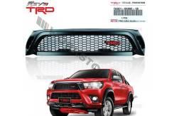 Решетка радиатора. Toyota Hilux Toyota Hilux Pick Up. Под заказ