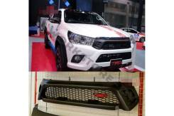 Решетка радиатора. Toyota Hilux Toyota Hilux Pick Up