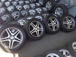 Mercedes. 8.5/9.5x20, 5x112.00, ET25/25, ЦО 66,0мм.