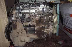 Двигатель. Nissan Cabstar, f24m Nissan Urvan, e25 Nissan Patrol, Y61 Nissan Atlas, SZ1F24, SZ2F24, SZ4F24, SZ5F24, TZ2F24 Двигатель ZD30DDTI