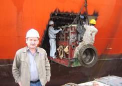 Инженер-механик. Высшее образование по специальности, опыт работы 29 лет
