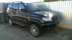 УАЗ Патриот. 316300C, 51432A