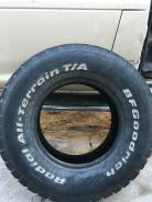 BFGoodrich All-Terrain T/A. Грязь AT, 2014 год, износ: 40%, 2 шт