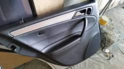 Обшивка двери. Mercedes-Benz W203 Mercedes-Benz C-Class, W203 Двигатель M271 948