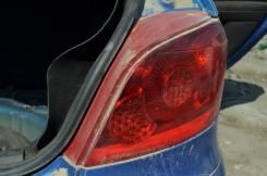 Стоп-сигнал. Peugeot 307, 3A/C, 3A, C