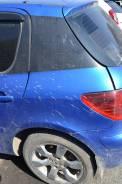 Крыло. Peugeot 307, 3A/C, 3A, C
