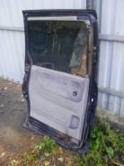 Дверь сдвижная. Mazda MPV