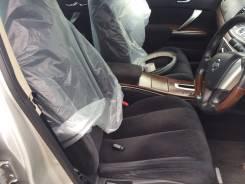 Салон в сборе. Nissan Teana Двигатель VQ25DE